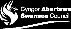 Swansea Council logo